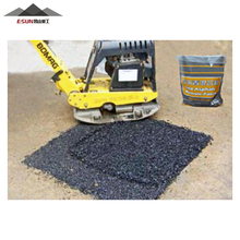 Cold asphalt in bags cold asphalt for pavement patch cold asphalt filler