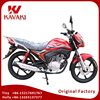 Africa Popular 125CC 150CC 4 Stroke Petrol Engine Motorcycle Cross 2 Wheeler Adult Motorcycle