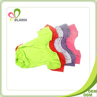 Oem manufacturers top quality newborn solid color infant rompers
