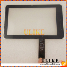 7 inch Touch Screen Replacement Digitizer 04-0700-0618 V2 For Tablet FeiPad M7 MTK6575