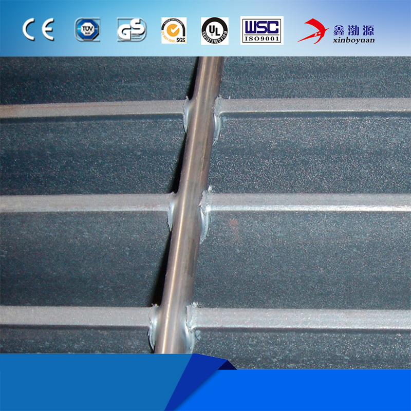 China leading manufacturer hot galvanized road drainage steel grating