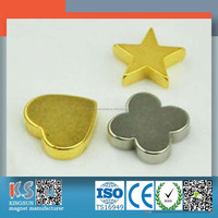 High Quality Neodymium Shape Magnets For Children