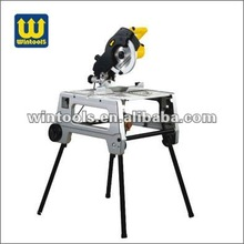 255mm 2000w electric miter saw machine WT02398