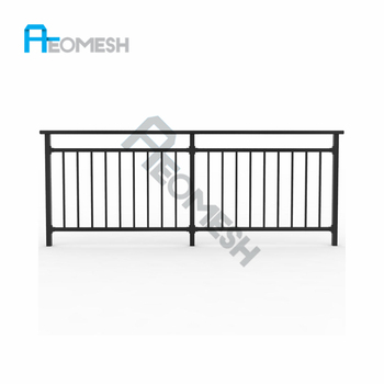 Cheap Wrought Iron Fence, Latest Main Gate Design Pool Security Fences