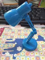 Mini Desk lamp shaped collapsible LED flashlight light