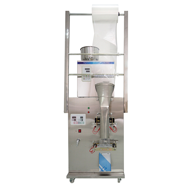 YTK-PW200 2-200g grain small tea bag packing machine