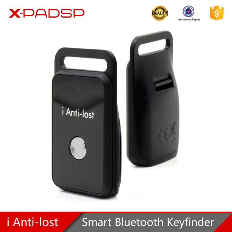 Popular smart bluetooth 4.0 anti lost and key finder with tracking alarm