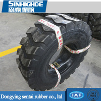 various size E3/L3 PR 12 12.00-16 off The Road Tyre