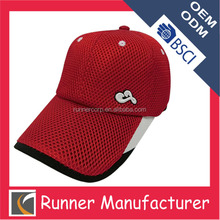 wholesale sandwich mesh baseball cap <strong>hats</strong> from china