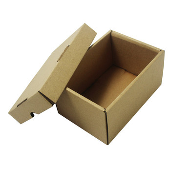 Wholesale Products Cardboard Packaging Corrugated Box