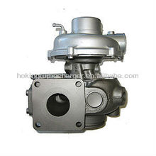 Yanmar Marine Engine 4LHA-STE IHI RHC61 Turbo Turbocharger