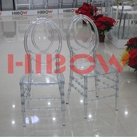 acrylic chairs and tables for event wedding party