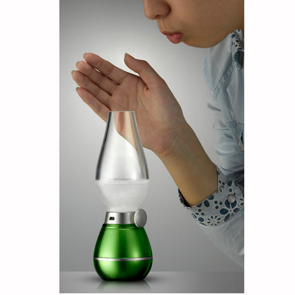 Vintable blow out led table lamp kerosene lamp price