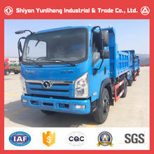 China 4x2 Samll 2 Ton 3 Ton Dump Truck For Sale In Dubai