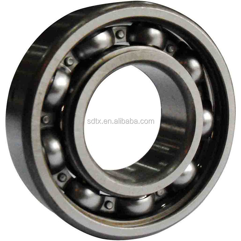 aluminum sliding window roller bearing 6407 deep groove ball bearing for miling machine general electric motor bearings