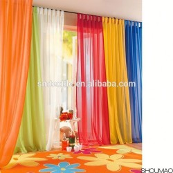 latest curtain designs 2015 many color fancy curtains for sale