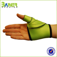 Neoprene Durable Wrist Wraps Palm Protector