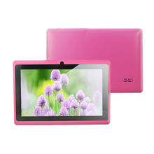 Best Gift A13 7 inch Tablet pc 512MB wifi dual camera Q8
