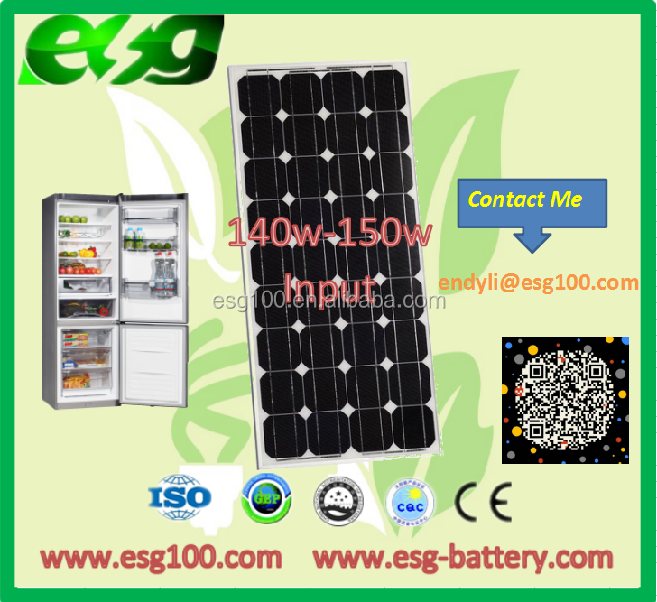 cheapest price 150watt monocrystalline solar panel from China supplier and manufacture commercial street light system