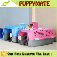 Wholesale commercial dog carrier cage pet cage
