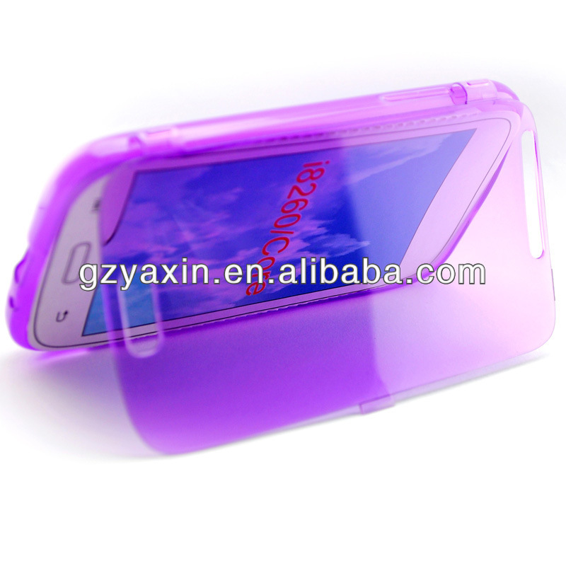 tpu case for samsung galaxy star s5282,case for samsung galaxy for i8260