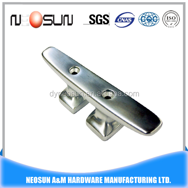 stainless steel 316 boat accessory manufacturer