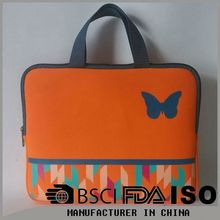 New material laptop bag for ipad 2