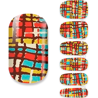 high end nail wraps nail art designs handmade