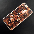Top Sale Painting Decorative Marble Phone PC Case for iPhone 6 6s