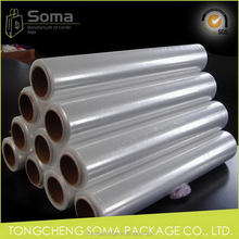 Attractive and durable best-selling extrusion stretch film multilayer film