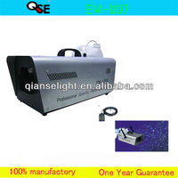 Disco 1200W Snow Machine For Stage Light