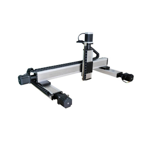XY Table and Linear actuator