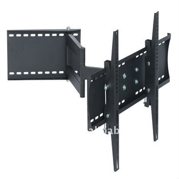 extanded tv wall mount up to 60 screen buy extended tv wall mount tv bracket swivel tv wall. Black Bedroom Furniture Sets. Home Design Ideas