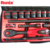 Ronix Hand Tool Set Ratchet Handle Universal Socket Wrench Set 28pcs RH-2628