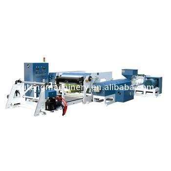 Best Price Of 50-100m/min hot melt adhesive fabric cloth eva coating machine