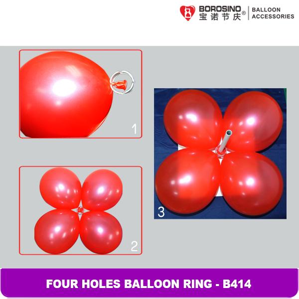 Balloon decoration balloon column kit b414 buy balloon for Balloon decoration kit