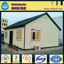 Elegant and Low Cost Environmental Green House for Sale
