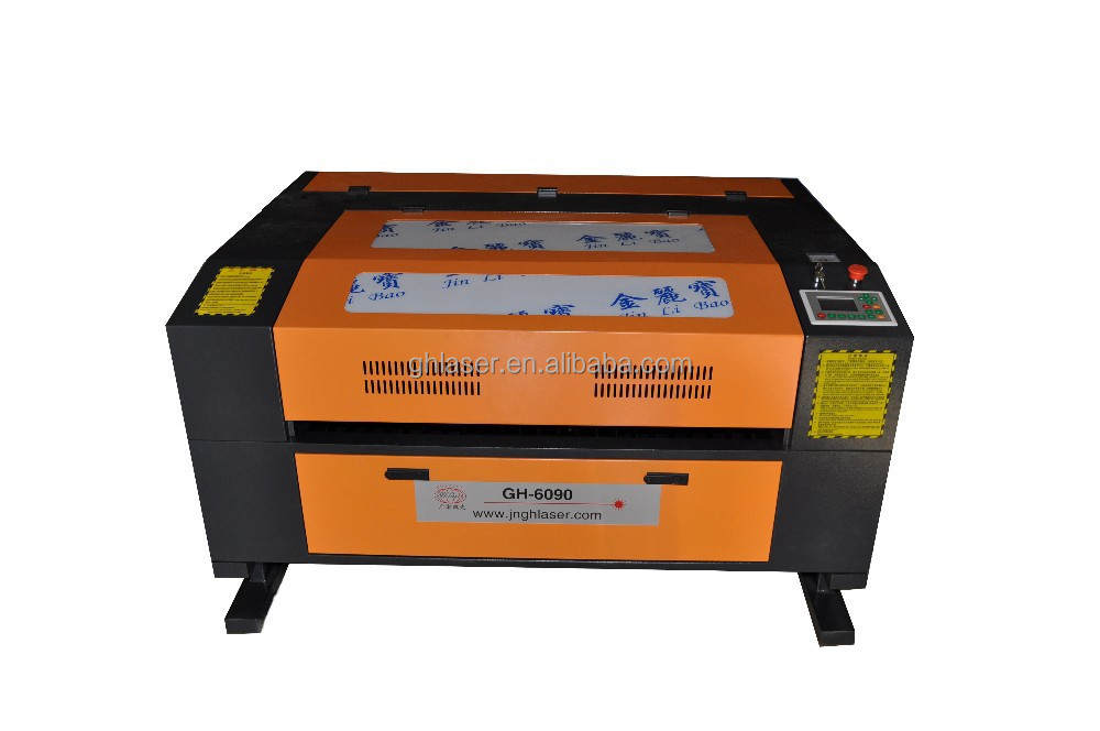 cnc laser cutting machine hobby laser for wood