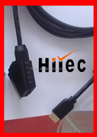 High Speed Scart to HDMI Cable