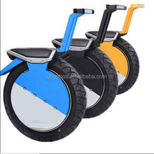 Factory supplier one wheel self-balance electric motorcycle motor for sale