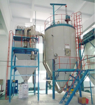 good sale for coconut milk high pressure spray dryer