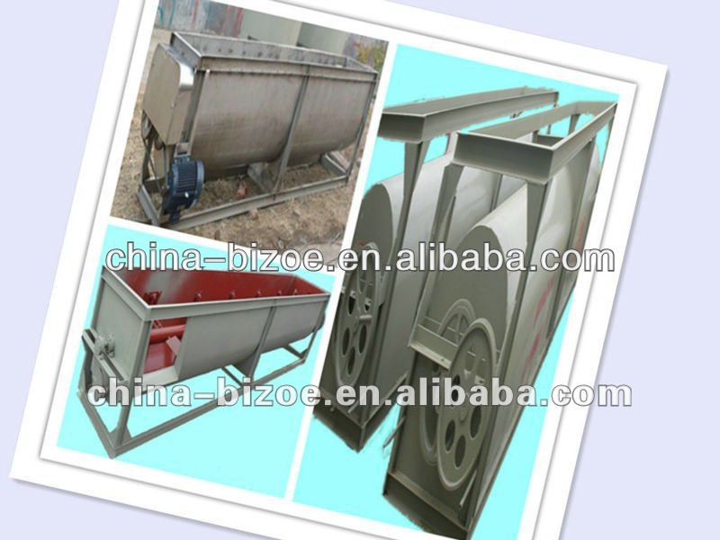 Fully automatic/high capacity/saving manpower 10t/d cassava starch extraction machine