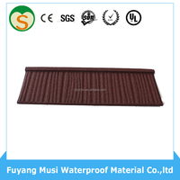Types Of Roof Tiles/roofing Shingle price