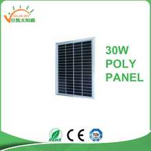 High quality polycrystalline panel solar cell (SK-230PCH)