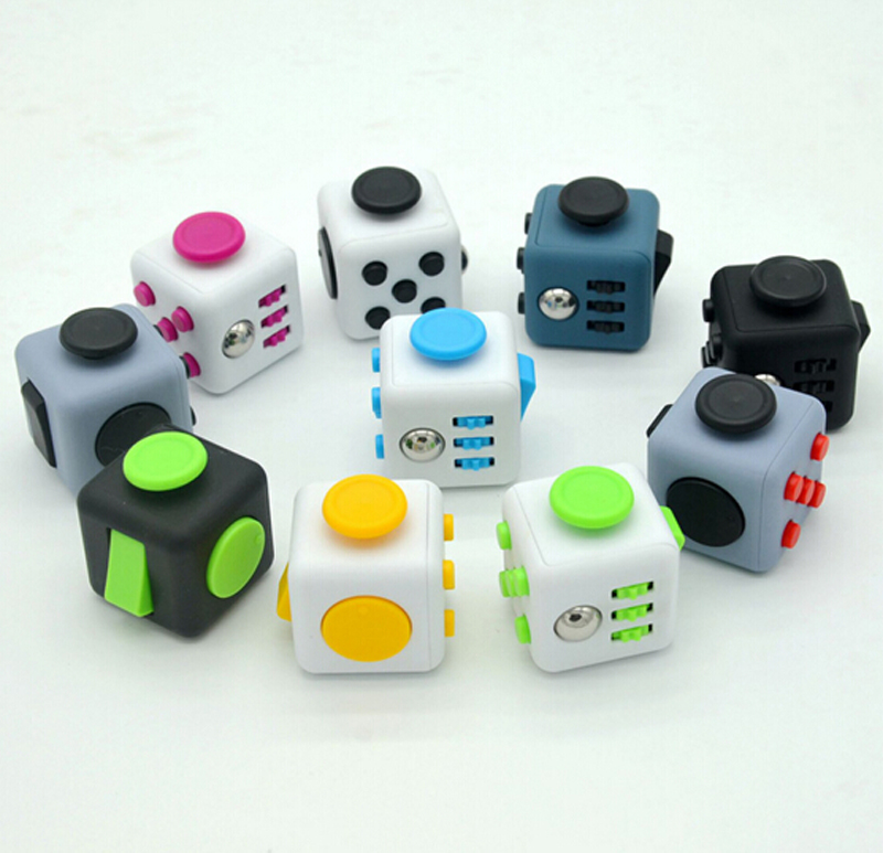 wholesale price anti stress fidget toy marble for adults