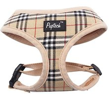 Pet Puppy Comfort Padded Vest Custom Dog Harness No Pull
