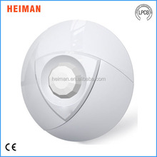 Hot sale ! Household Motion detector Fire alarm with wholesale price HM-803W