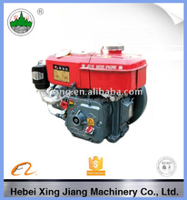 (4hp~13hp) Direct Injection Air cooled Single Cylinder Diesel Engine