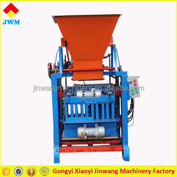 Paver Block Making Machine Price New Designed Civil Engineering on sale