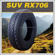Buy Car Tires Direct From China 245/75r16